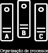 Organização de processos